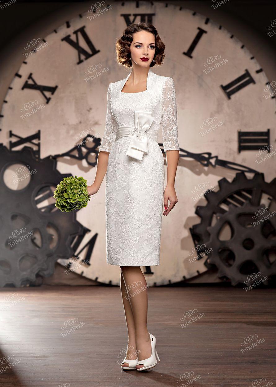 Свадебное платье - модель SL0094