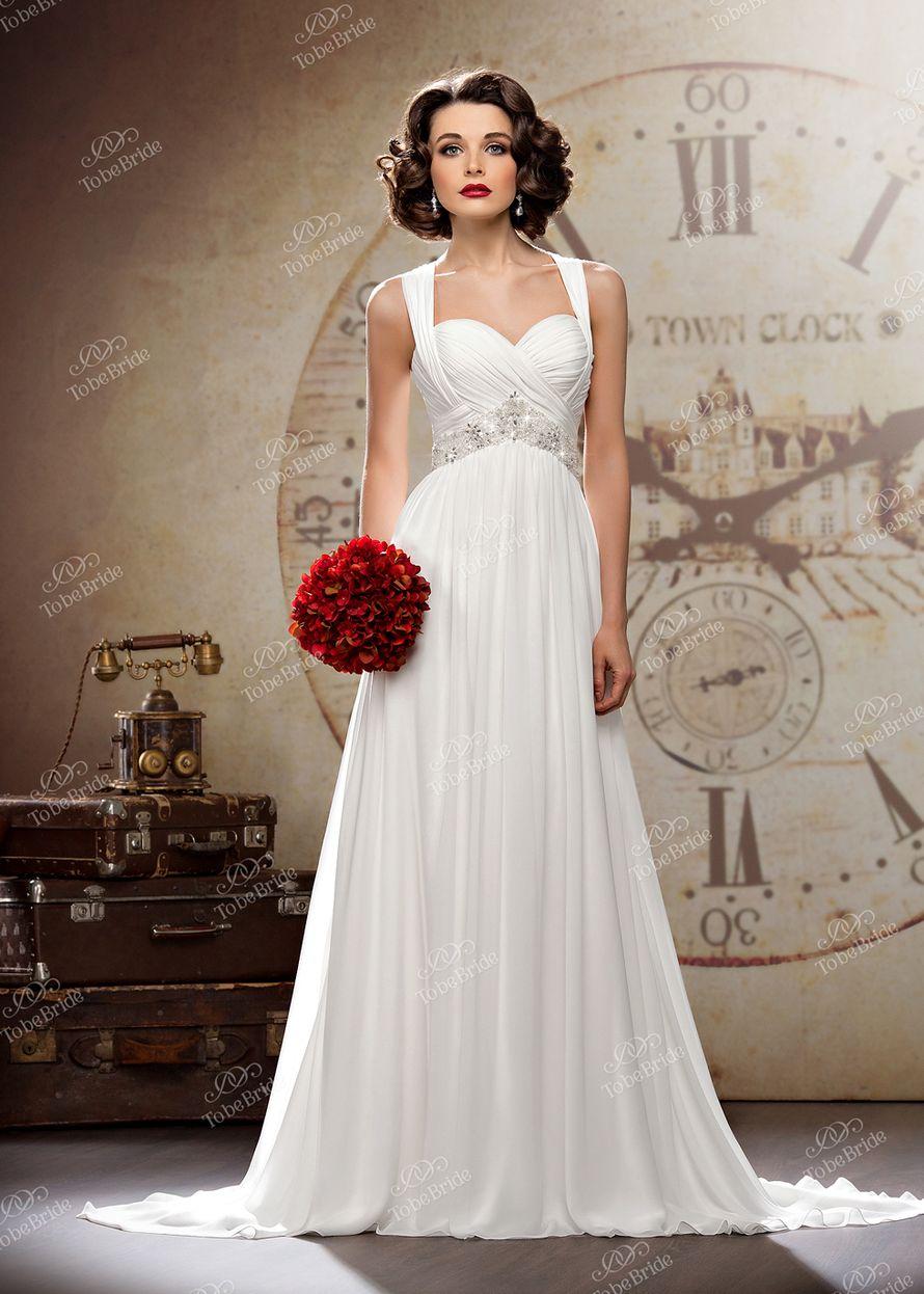 Свадебное платье - модель SL0099
