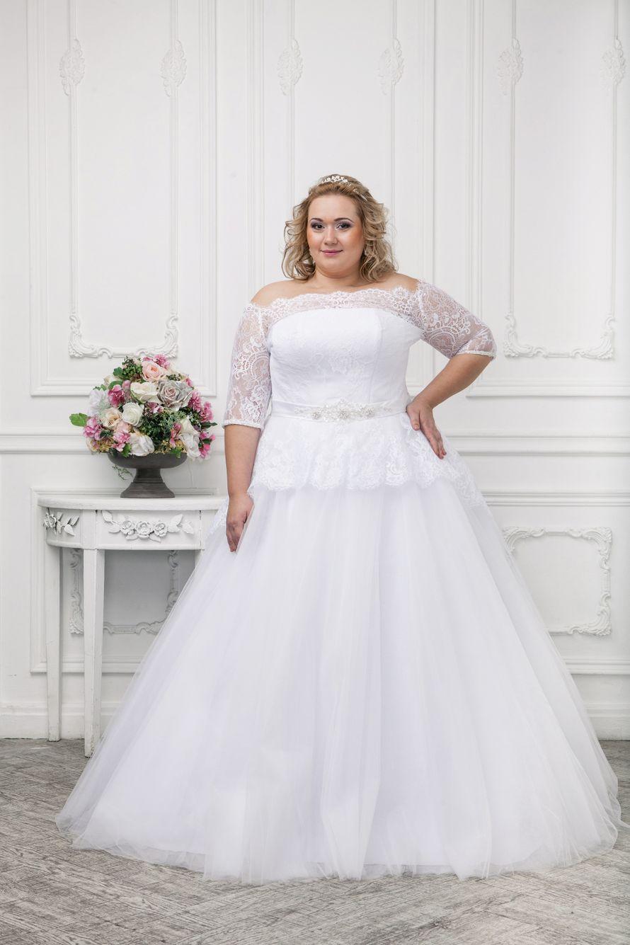 """Фото 8205780 в коллекции Наши невесты - Свадебный салон """"Bella bride"""""""