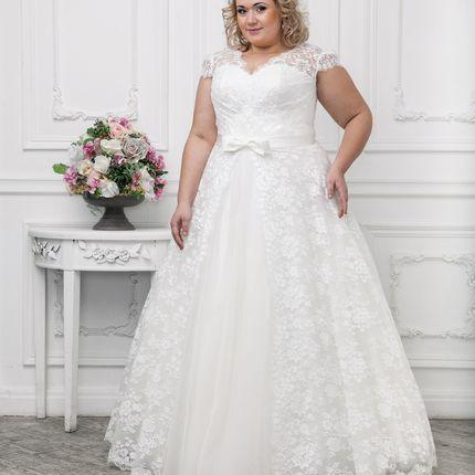 Свадебное платье А-0014