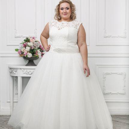Свадебное платье П-0011
