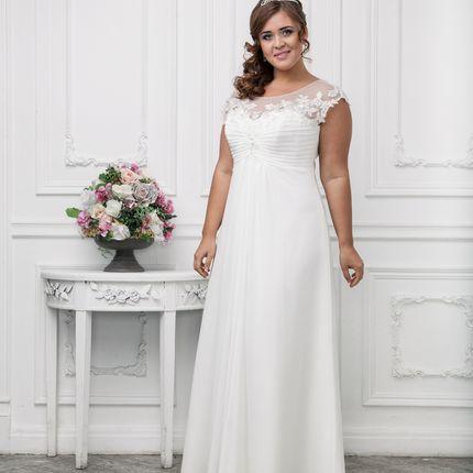 Свадебное платье Г-0007