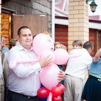 Жених прощается с холостятской жизнью, город Бор, ресторан Адмирал, ведущая Катрин, фото: Наталья Севастьянова