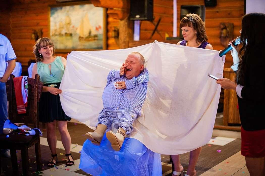 Немного игр))) Конкурс на свадьбе от Ведущей Катрин! - фото 4516651 Ведущая - Катрин Кузнецова