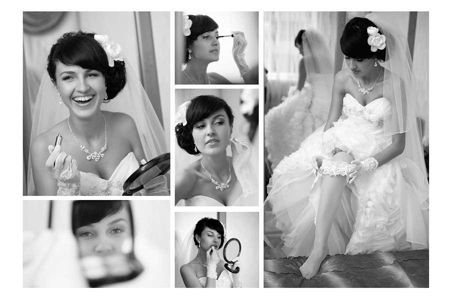 Фото 4624111 в коллекции Свадебное фото  - XCLUZIV арт-студия
