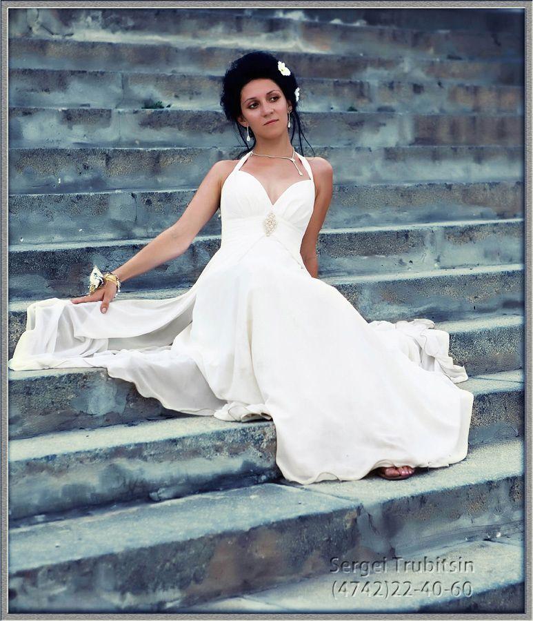 Фото 4624131 в коллекции Свадебное фото  - XCLUZIV арт-студия