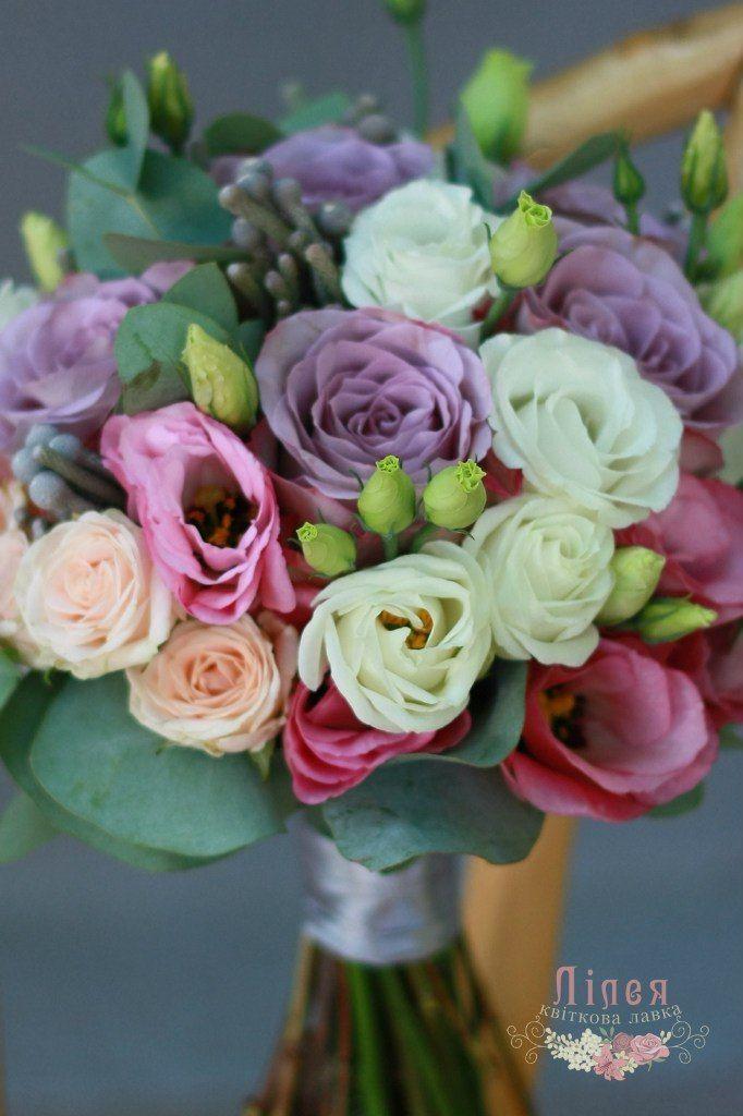 """Букет невесты, Полтава - фото 7043818 Цветочная лавка """"Лилея"""""""