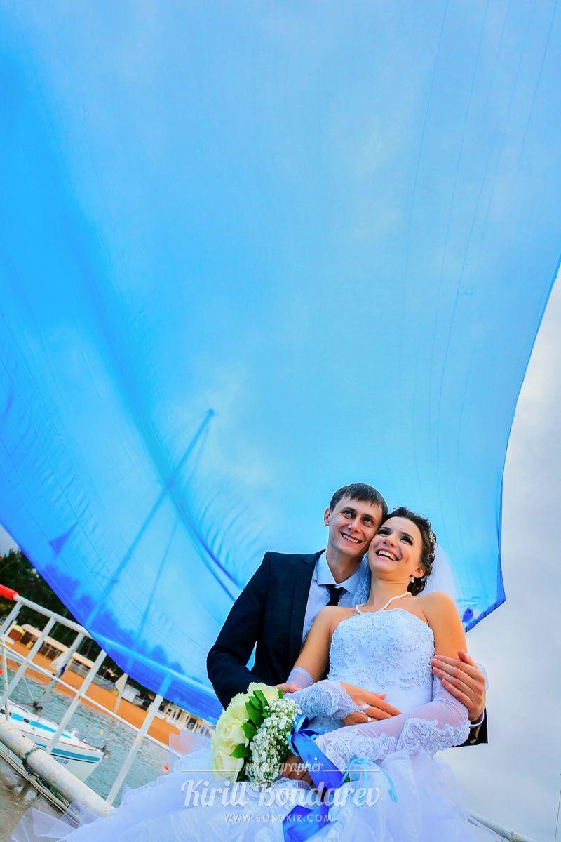 Фото 5991225 в коллекции Портфолио - Свадебный фотограф Кирилл Бондарев