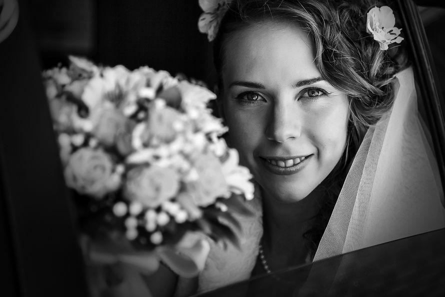 Фотосъемка свадьбы на берегу Чёрного моря в Геленджике. - фото 9020768 Свадебный фотограф Кирилл Бондарев
