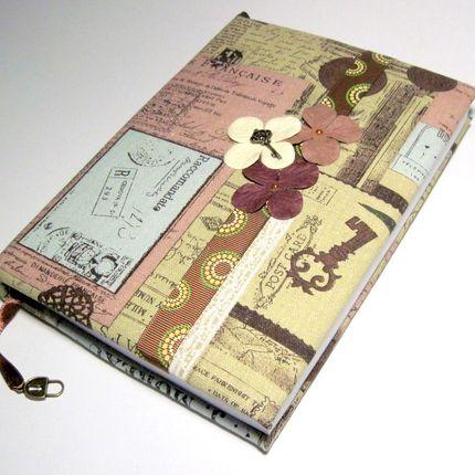Шоколадная книга ручной работы