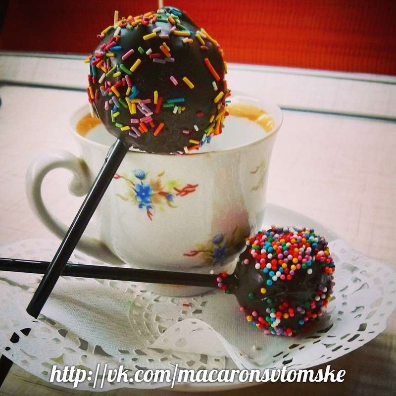 Фото 3445767 в коллекции Мои фотографии - Amaretti- macarons на свадьбу