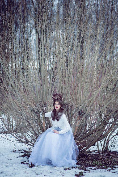Волшебство пробуждения новой жизни, новых чувств. Нежность, юность и красота ранней весны.