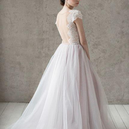 """Свадебное платье """"Вита"""""""