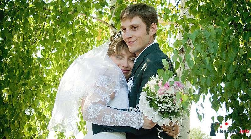 Фото 210700 в коллекции Фотографии со свадеб - Портрет-холл. Студия фотопортрета.