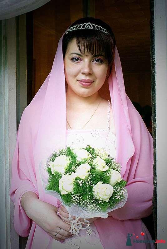 Фото 210714 в коллекции Фотографии со свадеб - Портрет-холл. Студия фотопортрета.