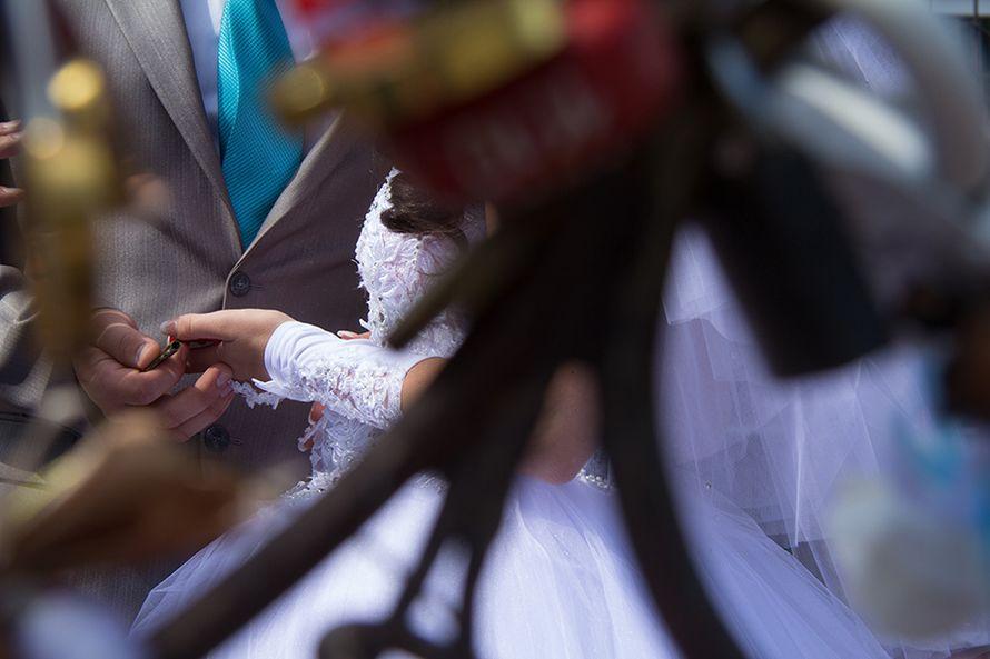 Свадебный день Антона и Анны - фото 3479233 НЮ, фотостудия Наталии Южаковой