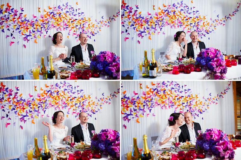 Все для украшения свадьбы