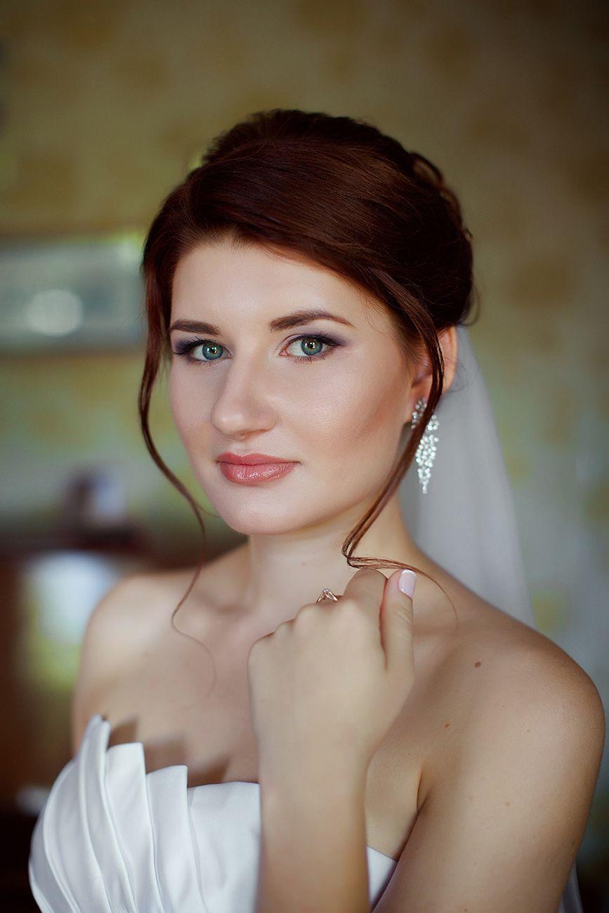 Фото 12469566 в коллекции Портфолио - Стилист-визажист Дарья Ковалева