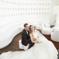 невесты SOVANNA Wedding Day Anton & Katya Фотограф: Василий Войнов Образ: @voobrajarium_mn
