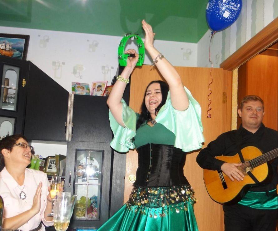 "Фото 12407470 в коллекции Цыганский коллектив ""Gypsy"" (портфолио вконтакте) - Цыганский коллектив ""Gypsy"""