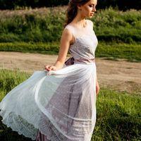 Оригинальное свадебное платье в наличии!! Идеально под параметры: грудь 88-92, талия 67-70, рост 165-173. Цена 24000 руб.