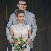 Свадебное платье для Саши, ориентировочная стоимость подобного 25000 руб (работа+материалы)