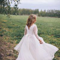 Классическое свадебное платье для Елены, ориентировочная стоимость подобного 27 тыс. (работа+материалы)
