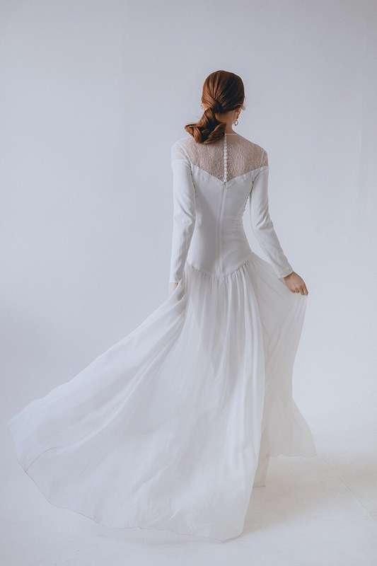 Фото 19234152 в коллекции Портфолио - Kosmi bridal - свадебные платья