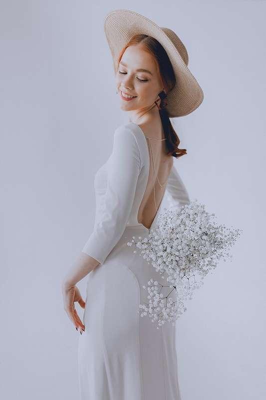 Фото 19234174 в коллекции Портфолио - Kosmi bridal - свадебные платья