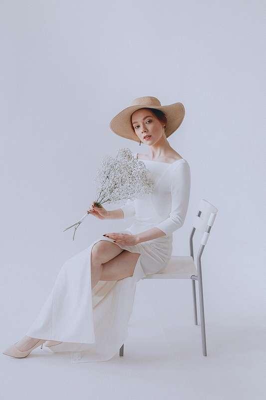 Фото 19234178 в коллекции Портфолио - Kosmi bridal - свадебные платья