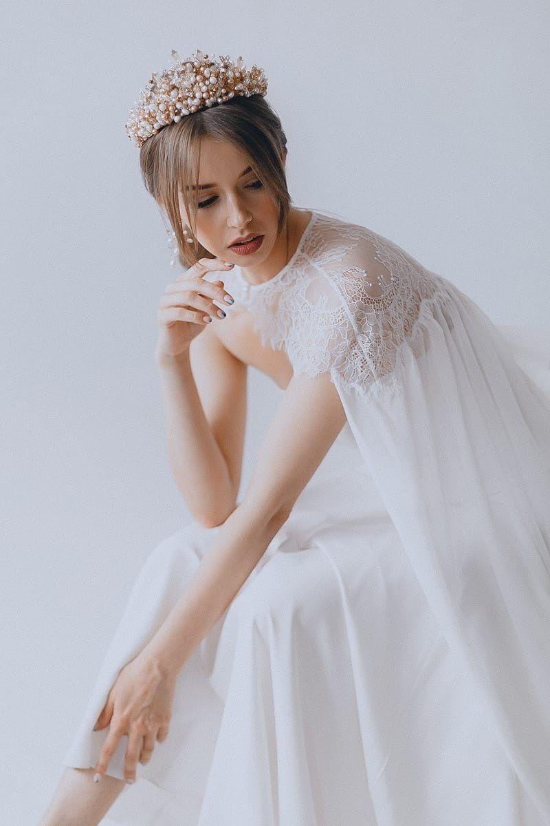 Фото 19234182 в коллекции Портфолио - Kosmi bridal - свадебные платья