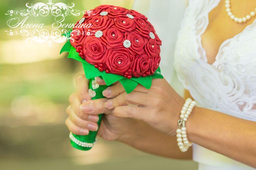 Фото 4835185 в коллекции Портфолио - Свадебные аксессуары Алены Зенкиной