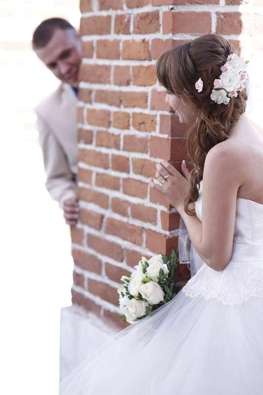 Фото 3526329 в коллекции Портфолио - Свадебный стилист- визажист Макарова Алёна