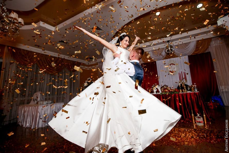 Эффекты для Вашей свадьбы. Подарите себе сказку.  8 910 210 42 63 - фото 12136664 Студия эффектов WowShow