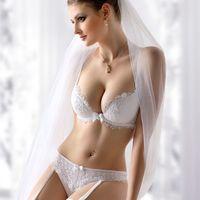Новая коллекция свадебного белья Gracya