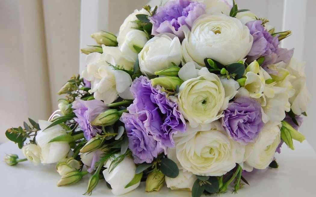 Фото 3533119 в коллекции  - Свадебный флорист-декоратор Кристина Щеглова
