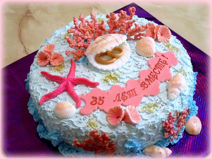 Торт светлана фото