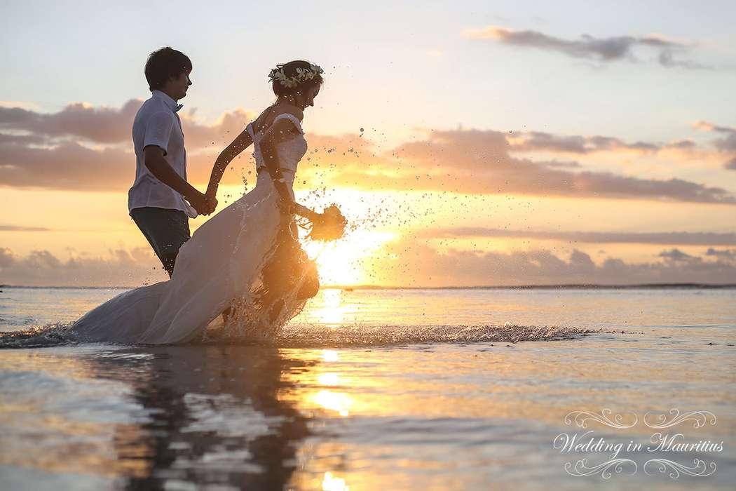Фото 11545262 в коллекции Портфолио - Wedding-in-Mauritius - организация свадеб