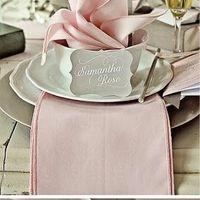 серый розовый