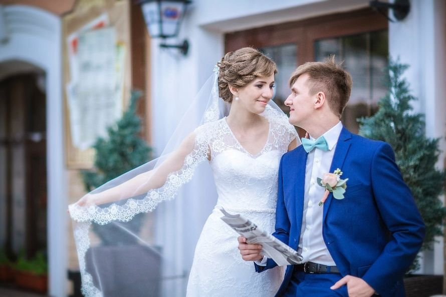 Фото 15887120 в коллекции Портфолио - Свадебное агентство Marry Bride