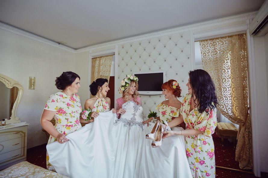 Фото 17977650 в коллекции Портфолио - Свадебное агентство Marry Bride