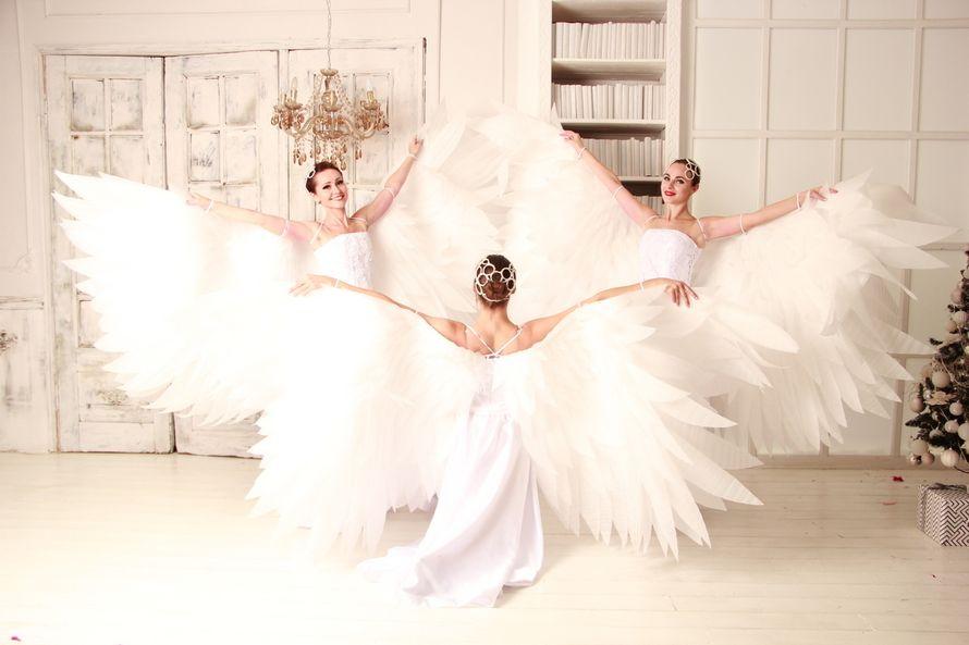 Постановка свадебного танца с выступлением артистов, 1 час