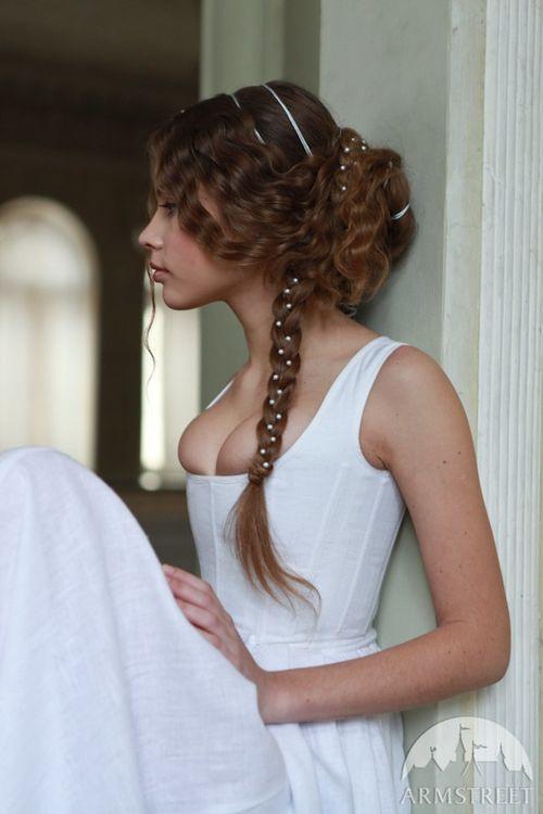 Итальянская прическа женская фото
