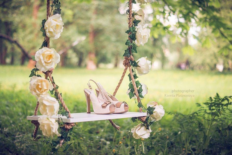 Изготовление свадебных аксессуаров. - фото 3576399 Творческая мастерская DekoLu - оформление