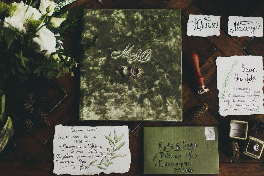 Фото 17922790 в коллекции Портфолио - Творческая мастерская DekoLu - оформление