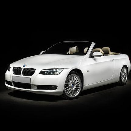 BMW 3 e93 Cabrio