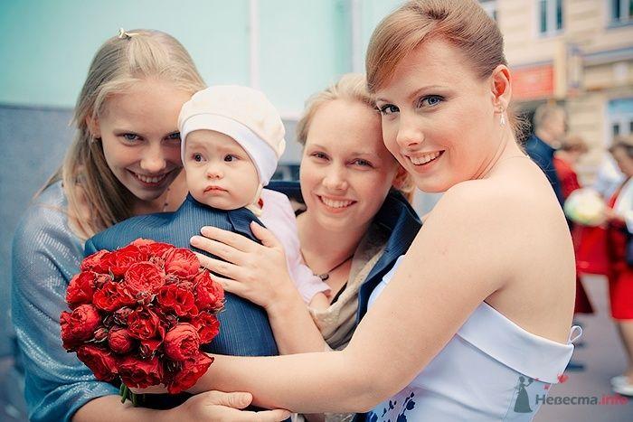 Фото 43153 в коллекции 20.08.2009 Наша свадьба - jenya