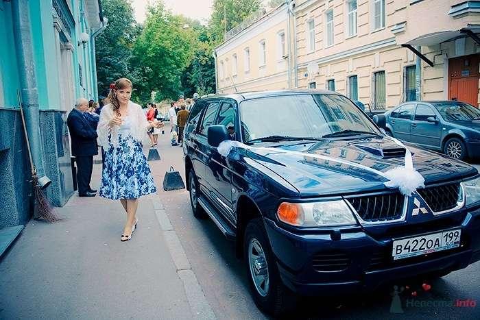 Фото 43154 в коллекции 20.08.2009 Наша свадьба - jenya