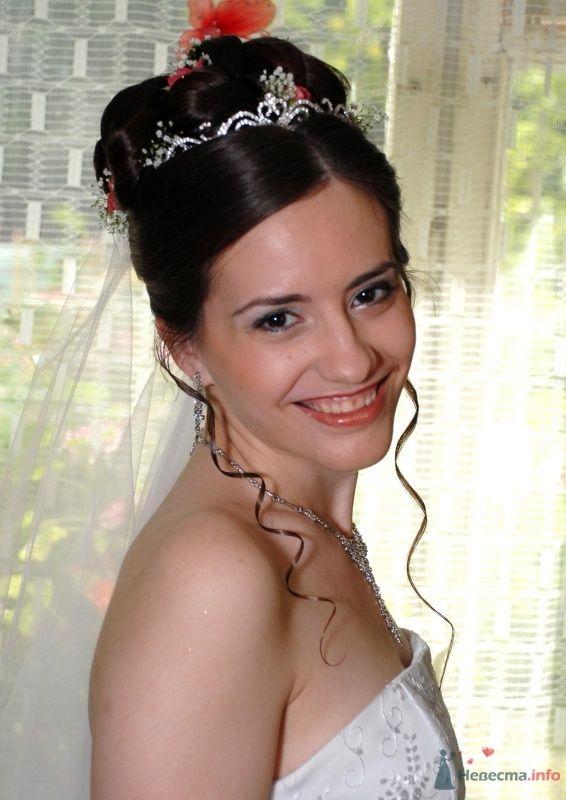 Фото 61601 в коллекции Наша свадьба - тигра2