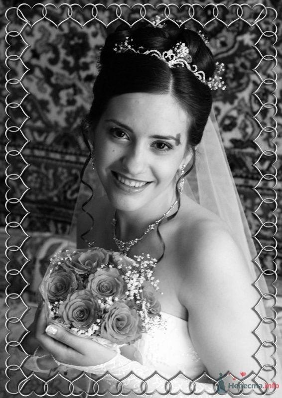 Фото 61603 в коллекции Наша свадьба